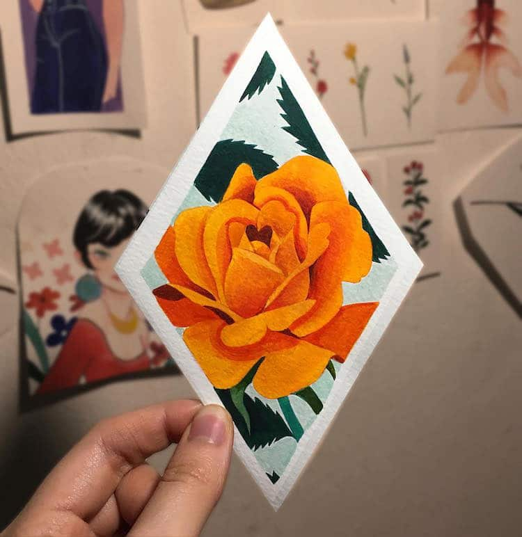 zihee-tattoo-delicate-tattoos-painting-2