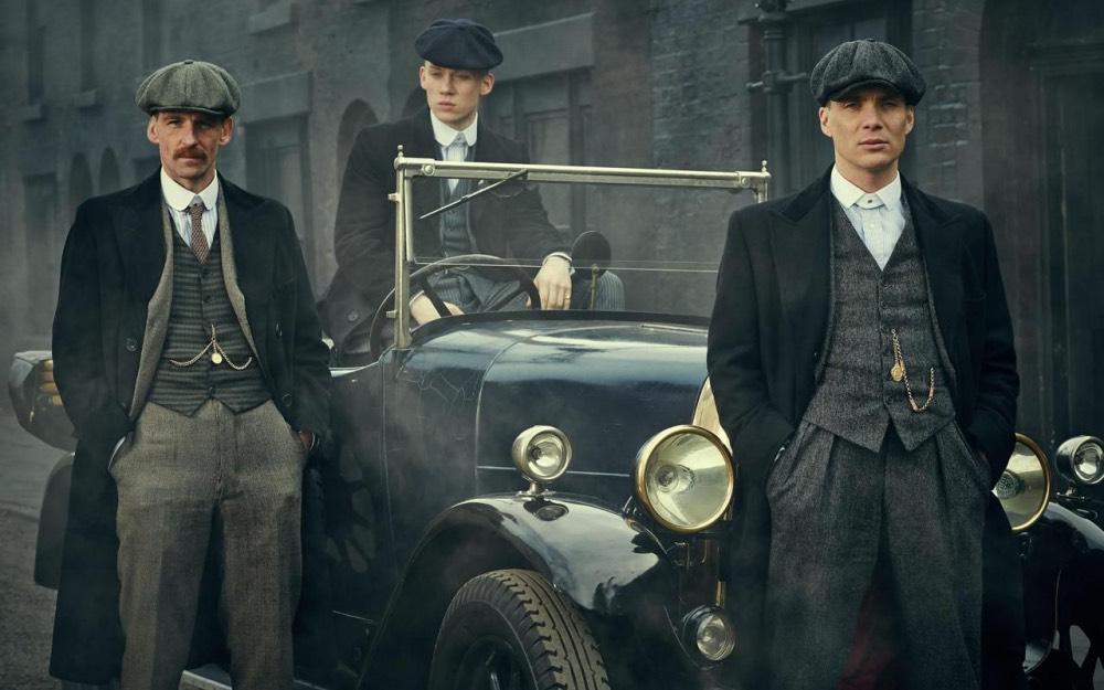 Peaky Blinders – Trois saisons de plus pour la série