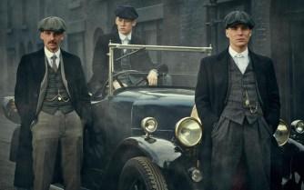 Peaky Blinders : Trois saisons de plus pour la série