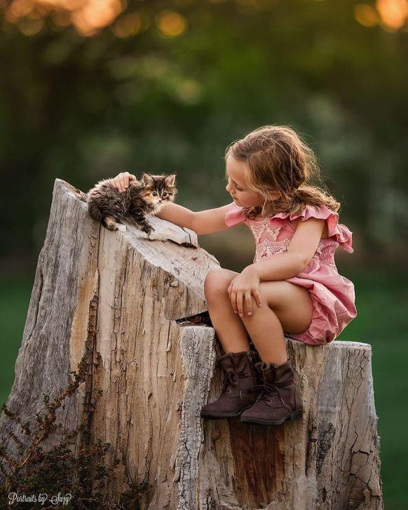 QLQES ENFANYS ET LEUR ANIMAL - MOVING TAHITI (3)