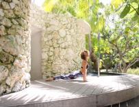 Bien-être du corps et de l'esprit : Les cinq intentions bonheur