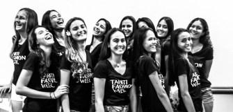 Tahiti Fashion Week : Le concours Brave Model Management revient pour trouver les mannequins de demain