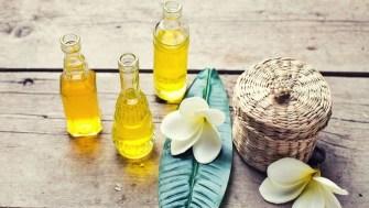 Des huiles essentielles qui favorisent la détente