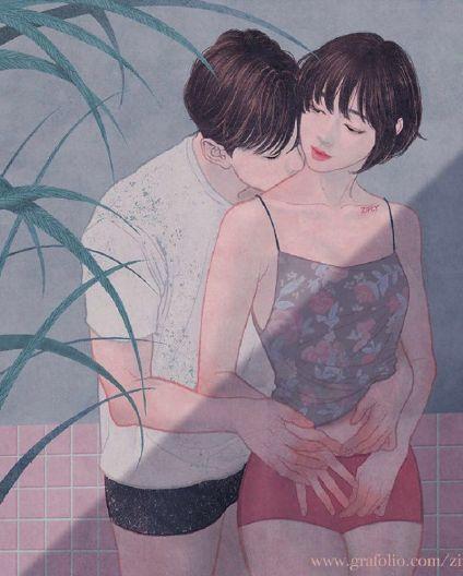 LIntimité-illustrée-par-Yang-Se-Eun-27