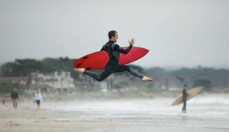 Surf : Tesla propose des planches à 1500$