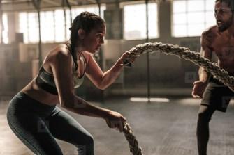 La Battle Rope, le meilleur outil pour tonifier votre corps