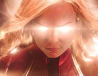 Le premier trailer de Captain Marvel est enfin là !