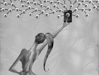L'illustrateur Al Margen dessine l'envers du décor de notre société