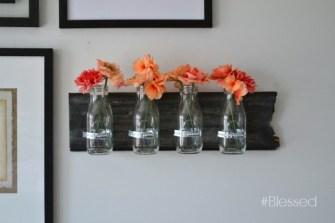 DIY : recyclez vos bouteilles