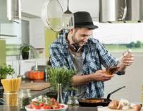 6 bonnes raisons de choisir un homme qui cuisine bien !