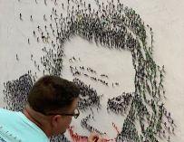 Zoom avant sur les fabuleux tableaux de Craig Alan