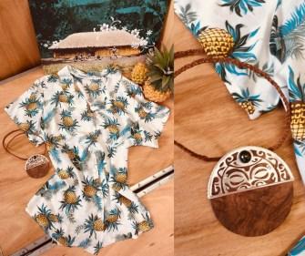 SG Tahiti et Letitia.B seront présentes au Créative Market