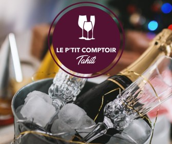 Comment bien choisir son champagne avec Le P'tit Comptoir ?