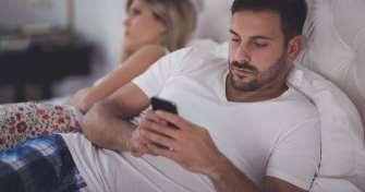 Infidélité : 6 signes qui peuvent la révéler