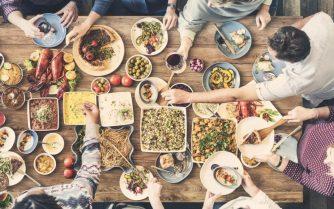 Les conseils pour savourer ce que vous mangez et trouver du plaisir