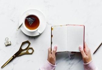 Six rituels bien-être pour commencer l'année 2019 en douceur