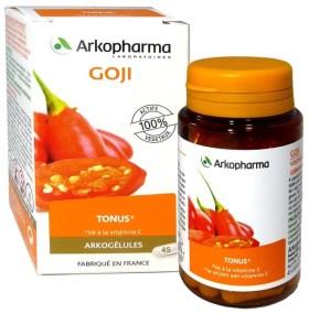 arko-le pouvoir des antioxydants