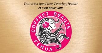 On découvre : le Coffret Beauté Fenua dans votre pharmacie !