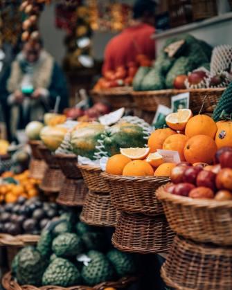 Comment éliminer les toxines grâce aux fruits ?
