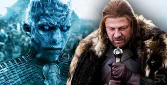 Cette vidéo d'une seconde par épisode de «Game of Thrones» est époustouflante