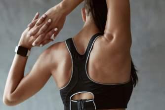 Les meilleurs exercices pour avoir de belles épaules