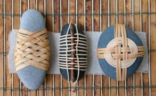 Les pierres décorées de trassage (1)