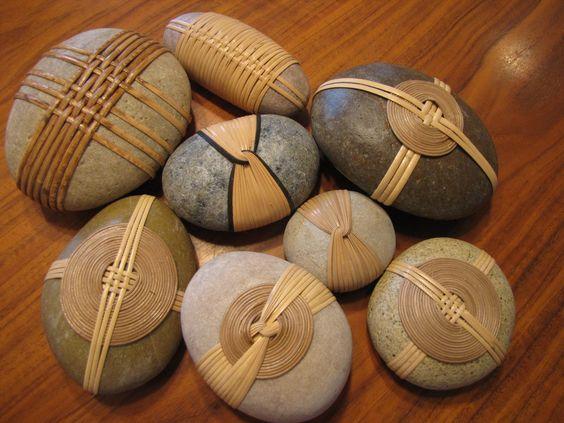 Les pierres décorées de trassage (24)