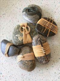 Les pierres décorées de trassage (29)