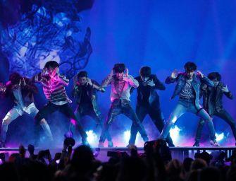 La K-pop, une phénomène musical venu de Corée