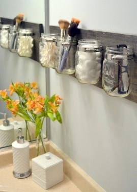 Des idées deco pour votre petite salle de bain (1)