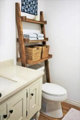 Des idées deco pour votre petite salle de bain (22)
