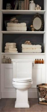 Des idées deco pour votre petite salle de bain (24)