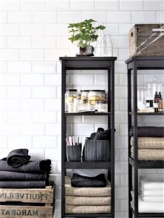 Des idées deco pour votre petite salle de bain (4)