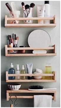 Des idées deco pour votre petite salle de bain (7)