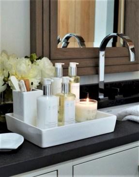 Des idées deco pour votre petite salle de bain (9)