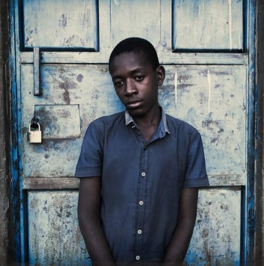 ©Carol Allen Storey, 'Young Survivors'