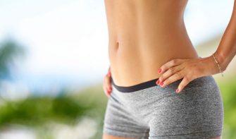 Le vaccum, l'exercice idéal pour avoir un ventre plat