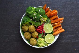 Les Buddhas Bowl, un concept bonne santé aussi beau que bon !