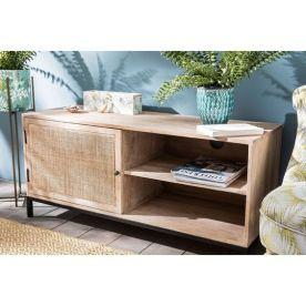 Les meubles en rotin, bambou tissés (2)