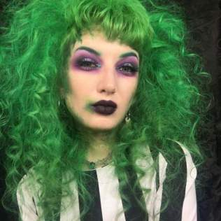 Halloween make up 2019 (18)