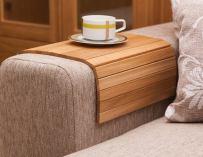 Un plateau de canapé à faire soi même