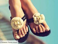 Pédicure : 5 astuces pour de jolis pieds toute l'année