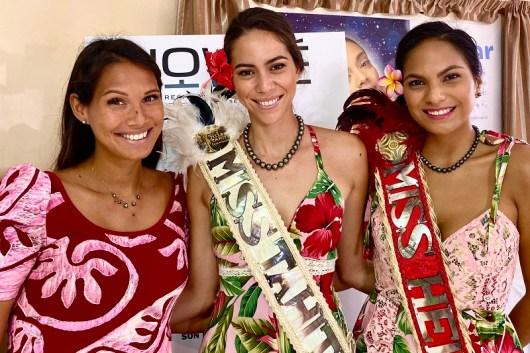 amazones pacific - moving tahiti