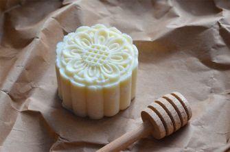 La recette de shampooing solide au miel