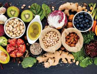 Quels aliments pour booster votre système immunitaire  ?
