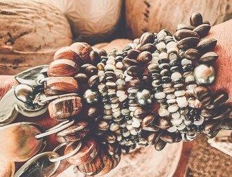 La fête des Mères avec les trésors signés Romy Tahiti