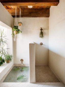 Des plantes dans votre salle de bain (10)