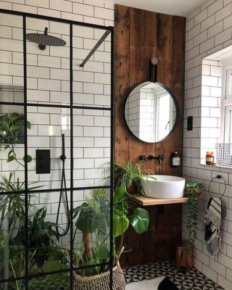 Des plantes dans votre salle de bain (14)
