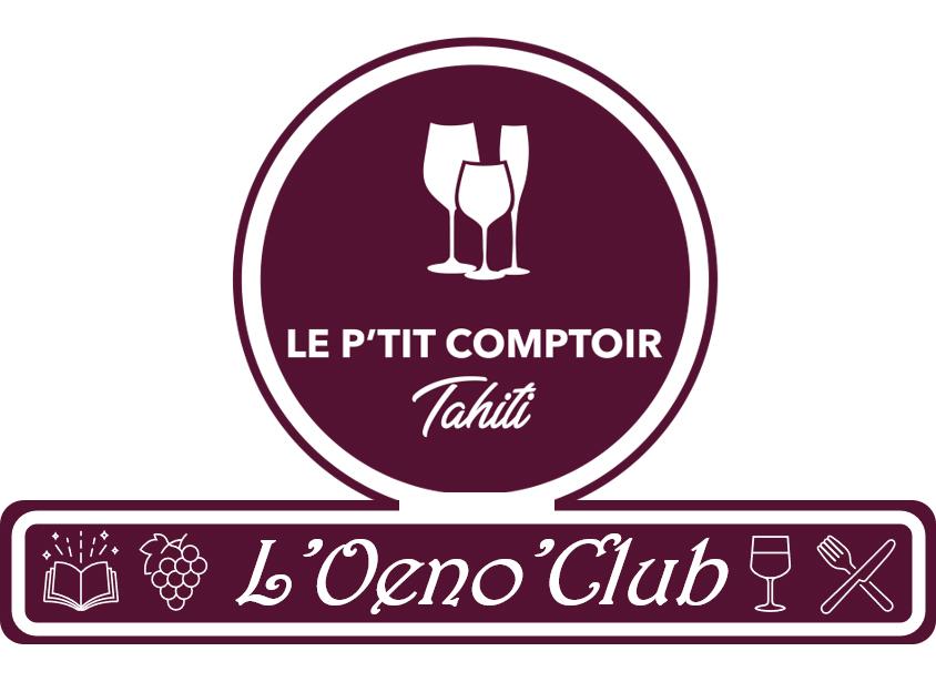 Logo Oeno'Club 3