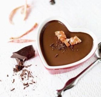 Mousse au chocolat gingembre aphrodisiaque pour raviver votre libido